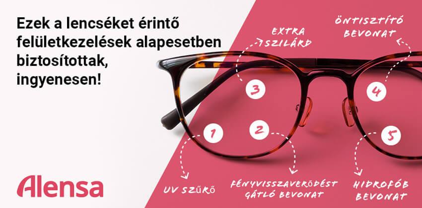 Maszkban párásodik a szemüveg