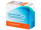 alensa.hu - Kontaktlencsék - PureVision 2 for Astigmatism