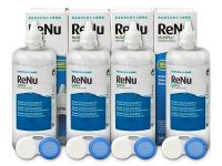 alensa.hu - Kontaktlencsék - ReNu MultiPlus kontaktlencse folyadék 4x360ml