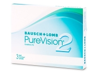 alensa.hu - Kontaktlencsék - PureVision 2