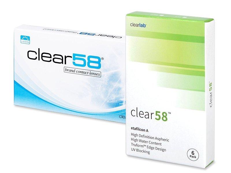 ClearLab Kontaktlencse vásárlás – Olcsóbbat.hu 3b11b7b054