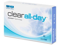 alensa.hu - Kontaktlencsék - Clear All-Day