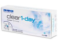 alensa.hu - Kontaktlencsék - Clear 1-Day