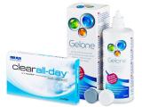 alensa.hu - Kontaktlencsék - Clear All-Day (6db lencse)