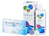 alensa.hu - Kontaktlencsék - Acuvue Advance PLUS (6db lencse)