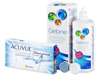 alensa.hu - Kontaktlencsék - Acuvue Oasys for Astigmatism (6db lencse)