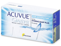 alensa.hu - Kontaktlencsék - Acuvue Oasys for Astigmatism