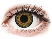 alensa.hu - Kontaktlencsék - Mogyorószínű Air Optix Colors kontaktlencse - dioptria nélkül