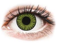 alensa.hu - Kontaktlencsék - Friss zöld TopVue Color Daily kontaktlencse - dioptria nélkül
