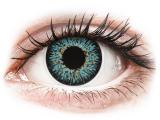 alensa.hu - Kontaktlencsék - Aqua ColourVUE Glamour kontaktlencse - dioptria nélkül