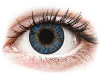 alensa.hu - Kontaktlencsék - True Sapphire FreshLook ColorBlends kontaktlencse - dioptriával
