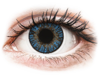 alensa.hu - Kontaktlencsék - True Sapphire FreshLook ColorBlends kontaktlencse - dioptria nélkül