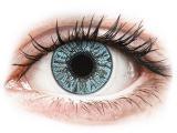 alensa.hu - Kontaktlencsék - Kék FreshLook Colors kontaktlencse - dioptria nélkül