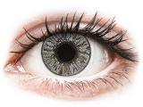 alensa.hu - Kontaktlencsék - Ködszürke FreshLook Colors kontaktlencse - dioptria nélkül
