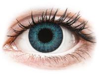 alensa.hu - Kontaktlencsék - Brilliáns kék Air Optix Colors kontaktlencse - dioptria nélkül