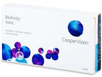 alensa.hu - Kontaktlencsék - Biofinity Toric