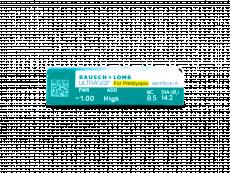 Bausch + Lomb ULTRA for Presbyopia (6 db lencse)