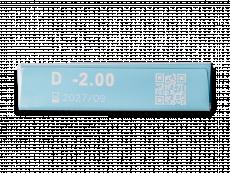 TopVue Air (6 db lencse)