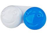 alensa.hu - Kontaktlencsék - 3D Kontaktlencse tartó - kék