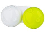 alensa.hu - Kontaktlencsék - 3D Kontaktlencse tartó - zöld