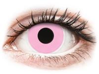 alensa.hu - Kontaktlencsék - Barbie Pink ColourVUE Crazy Lens kontaktlencse - dioptria nélkül