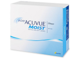1 Day Acuvue Moist (180 db lencse)
