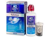 alensa.hu - Kontaktlencsék - AO SEPT PLUS HydraGlyde ápolószer 90ml
