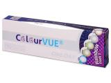 alensa.hu - Kontaktlencsék - ColourVue One Day TruBlends Rainbow - dioptria nélkül