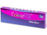 alensa.hu - Kontaktlencsék - ColourVue One Day TruBlends - dioptriával