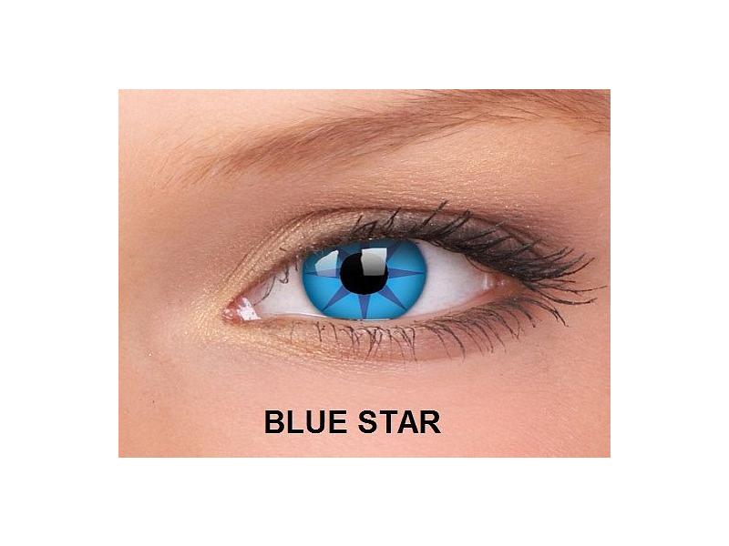 Blue Star (Kék)