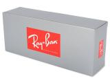 Ray-Ban Original Aviator napszemüveg RB3025 - 004/78 POL