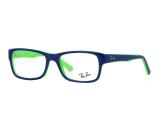 alensa.hu - Kontaktlencsék - Ray-Ban szemüvegkeret RX5268 - 5182