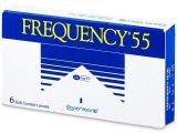 alensa.hu - Kontaktlencsék - Frequency 55