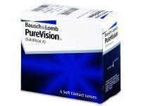 alensa.hu - Kontaktlencsék - PureVision