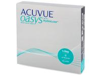 alensa.hu - Kontaktlencsék - Acuvue Oasys 1-Day