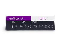 Avaira Toric (3 db lencse)