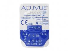 Acuvue Oasys (6db lencse)