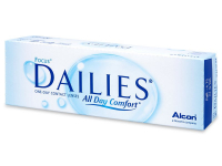 alensa.hu - Kontaktlencsék - Focus Dailies All Day Comfort