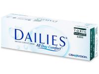 alensa.hu - Kontaktlencsék - Focus Dailies Toric