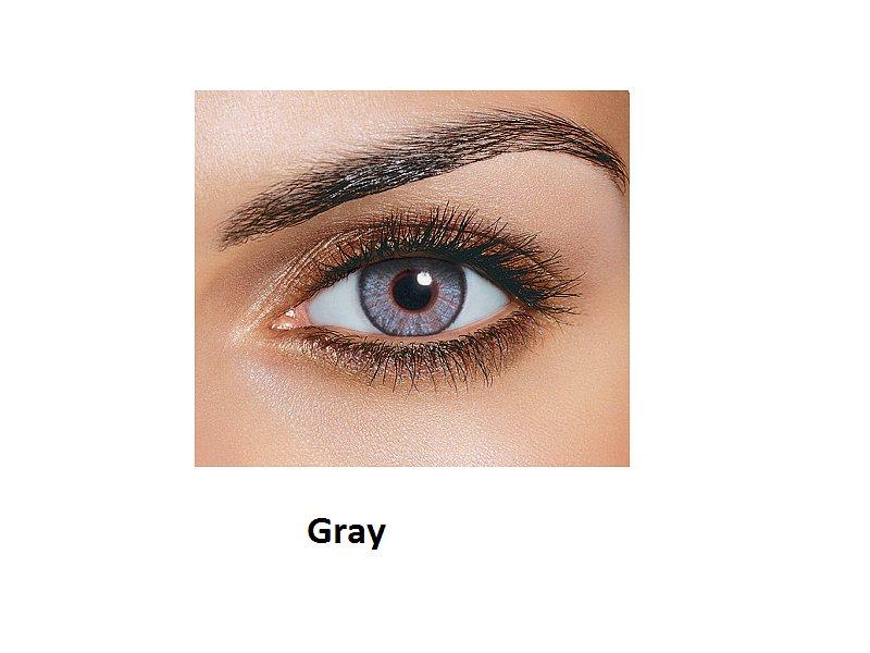 Gray (Szürke)