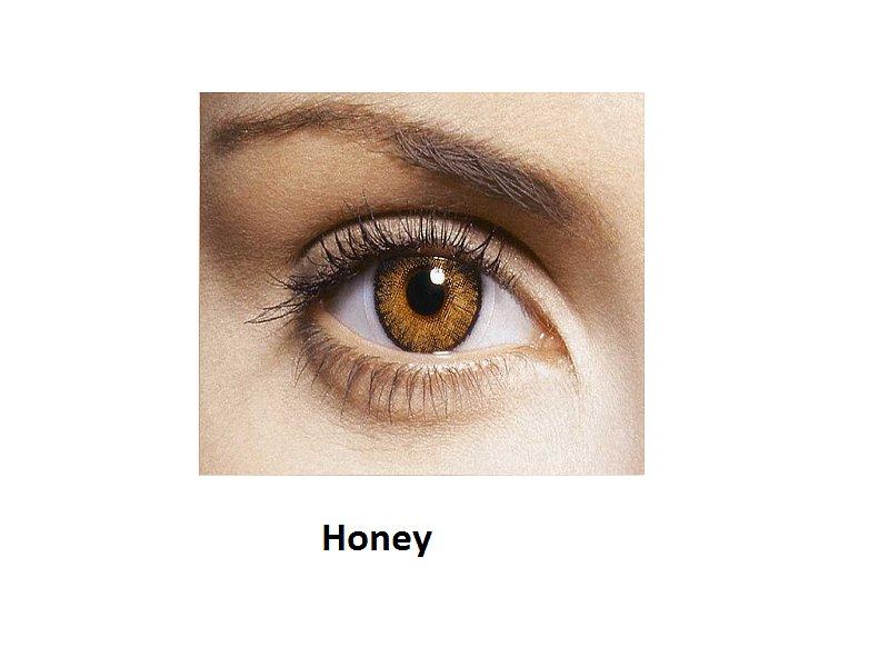 Honey (Méz szín)