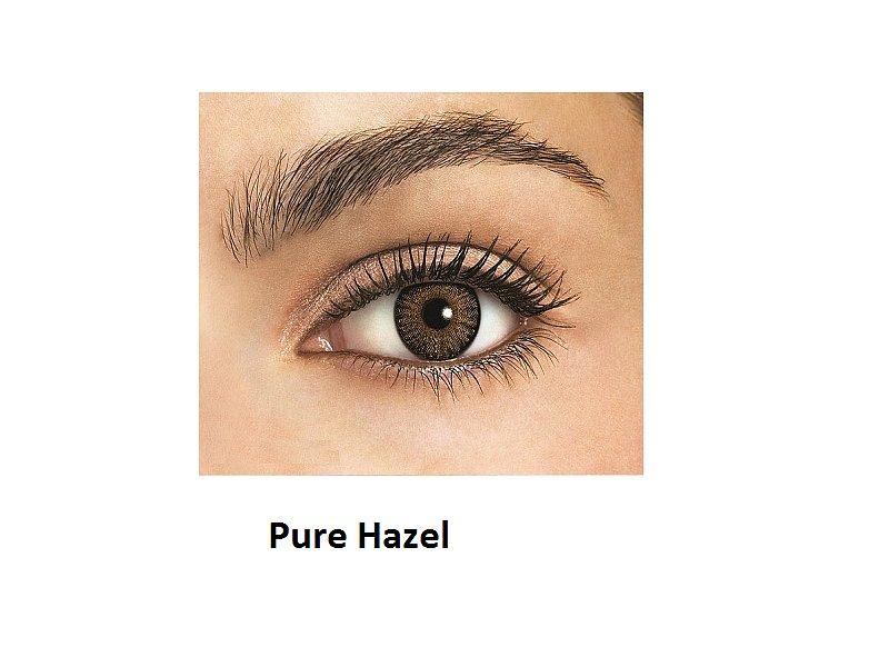 Pure Hazel (Tiszta mogyoró)