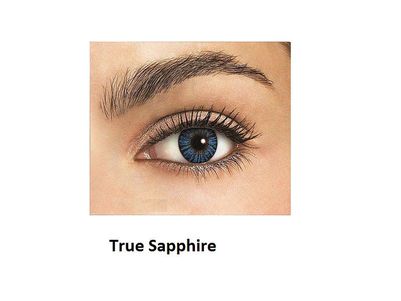 True Sapphire (Zafír)