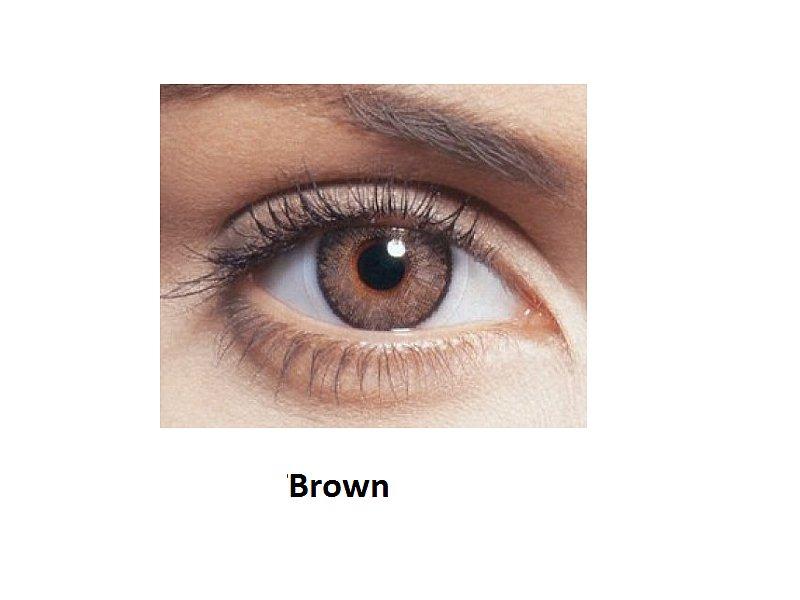 Brown (Barna)