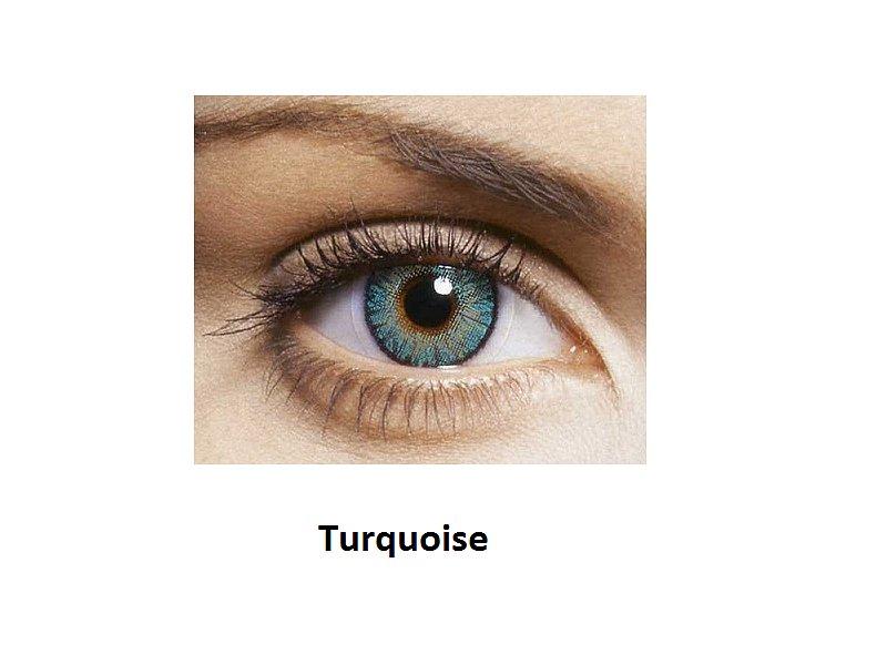 Turquoise (Türkiz)