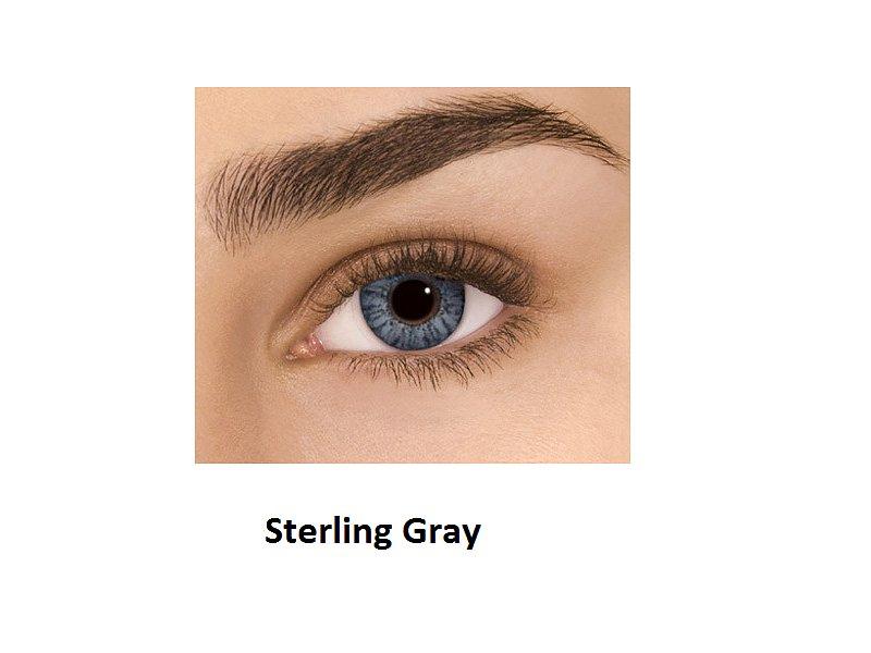 Sterling Gray (Ezüst szürke)