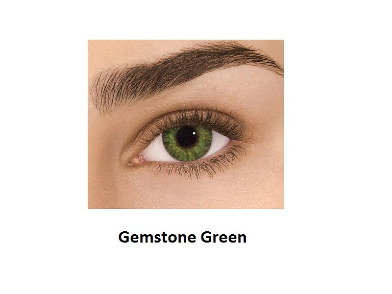 Gemstone Green (Drágakő zöld)
