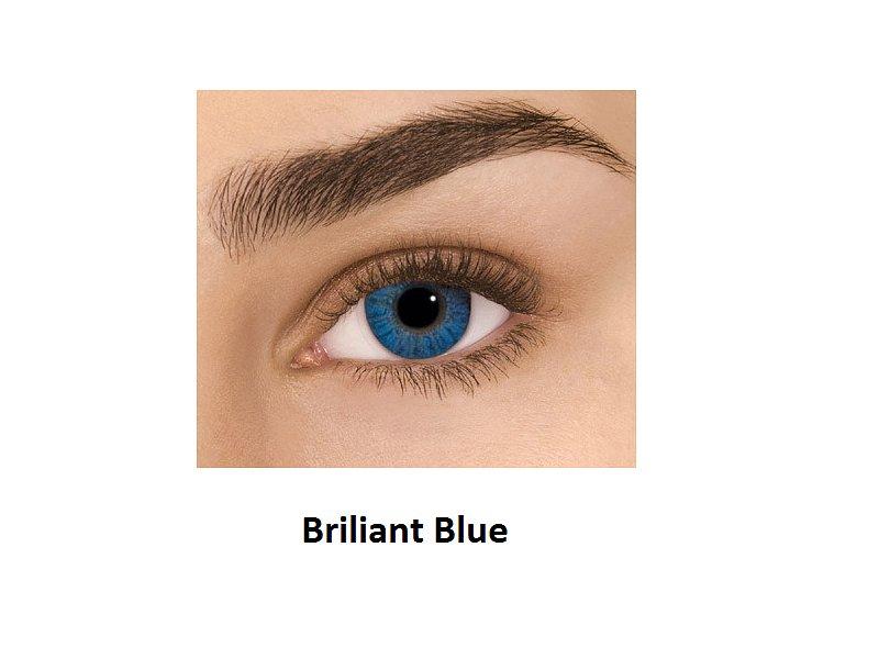 Brilliant Blue (Briliáns kék)