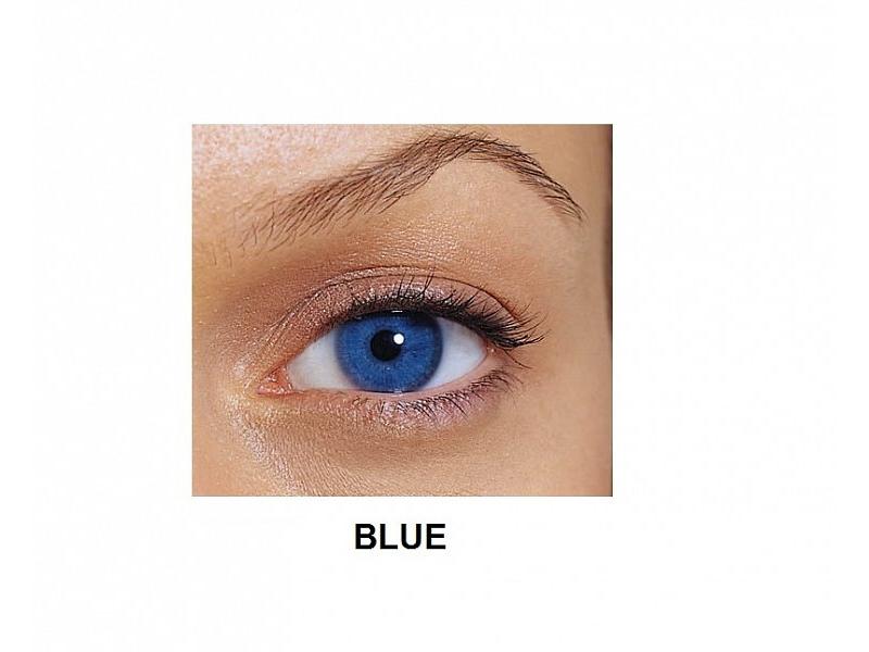 Blue (Kék)
