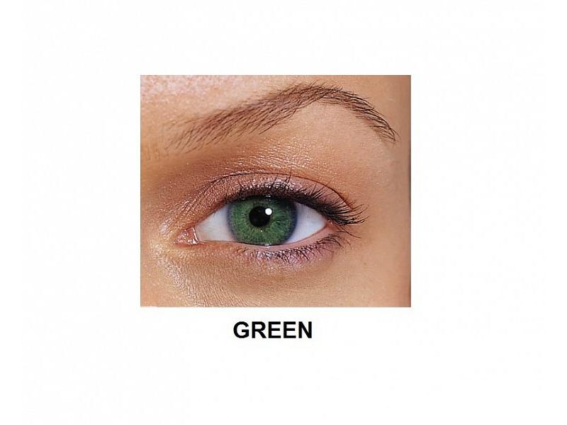 Green (Zöld)